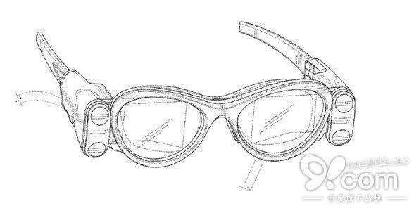 Magic Leap又有新专利产品!这次是个VR眼镜