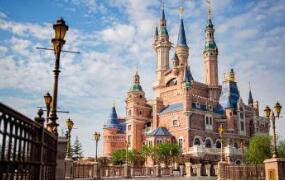 上海工商局查处17件迪士尼商标侵权案