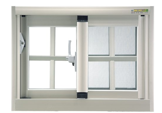 铝门窗五金品质打造传承品牌需加速!