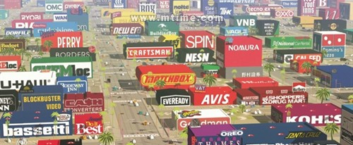 关于商标的世界内容资讯集锦