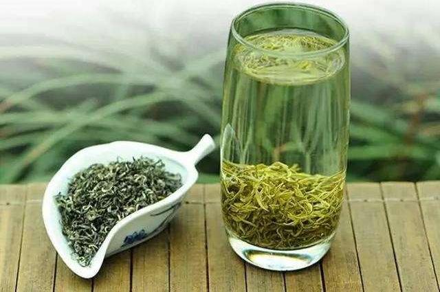 最高价格每斤将逾5000元 苏州碧螺春新茶开采
