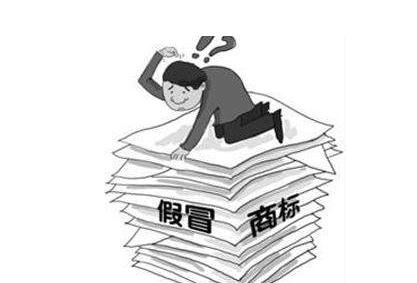 深圳福田警方捣毁4个非法制造注册商标窝点,刑拘6人