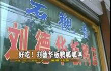 板鸭取名刘德华 天王请求撤销商标 侵犯名誉权