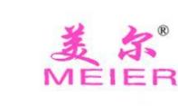 """杭产护肤品牌""""美尔Meier"""" 注册美、日、法等14国商标"""