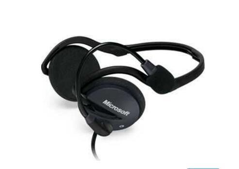 微软耳机新专利:或在智能耳机上与苹果AirPods竞争