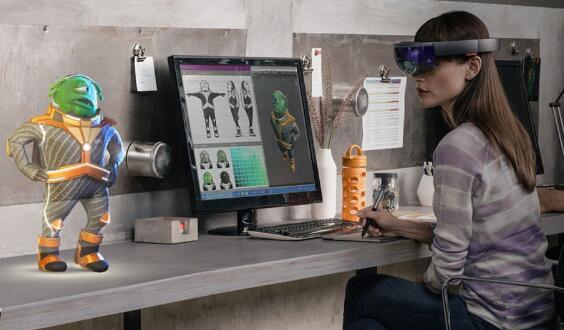 苹果新专利产品曝光:AR/VR专利技术眼镜亮点多