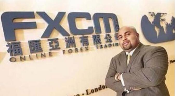 FXCM福汇推出新的品牌认证 商标中加入卢卡迪亚信息