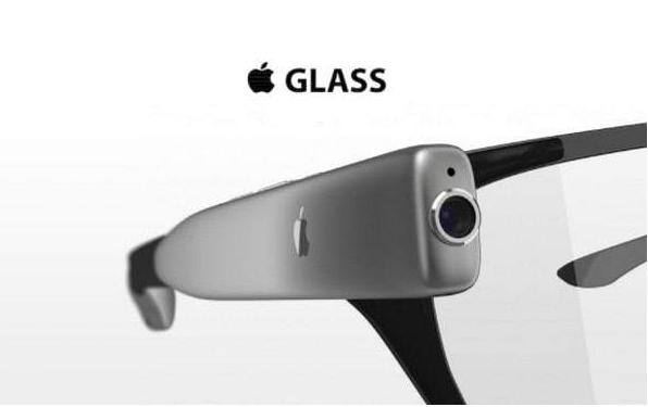 苹果AR新专利曝光:确认正在研发AR技术