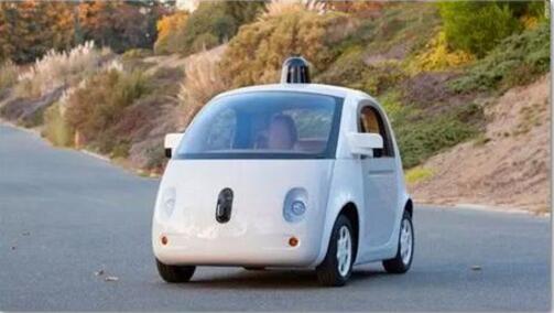 无人驾驶专利技术知产保护亟须完善