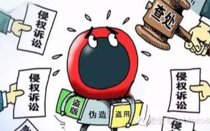 深圳整体衣柜首例商标侵权案今日开庭