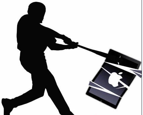 """""""iPad""""商标之争 疑深圳唯冠博""""出彩"""""""