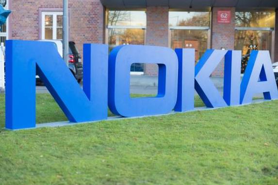 NOKIA诺基亚公布5G专利许可统一费率 低于高通、爱立信