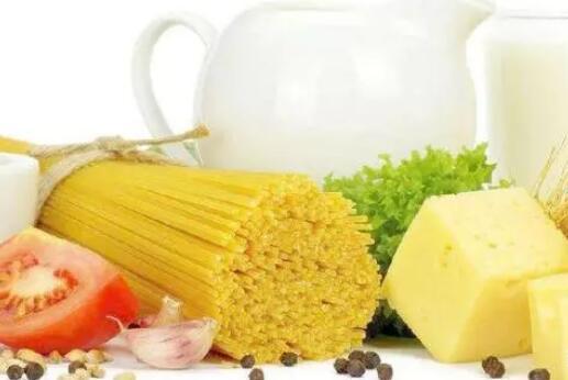 食品行业需要注册哪些商标?