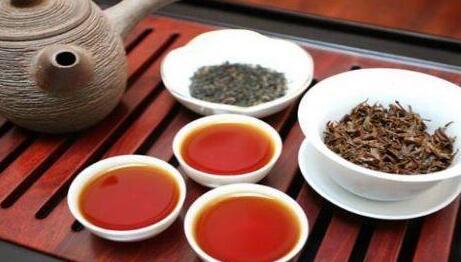"""纠葛14年 """"祁门红茶""""商标案落下帷幕"""