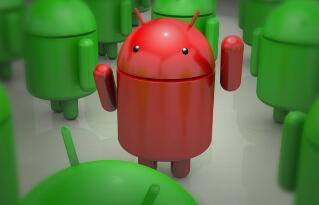 """谷歌宣布开始收取""""安卓系统""""专利费"""