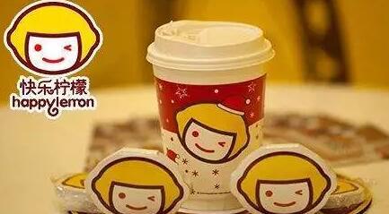 """被指擅用""""网红茶饮""""商标!""""快乐柠檬""""引发商标权纠纷"""