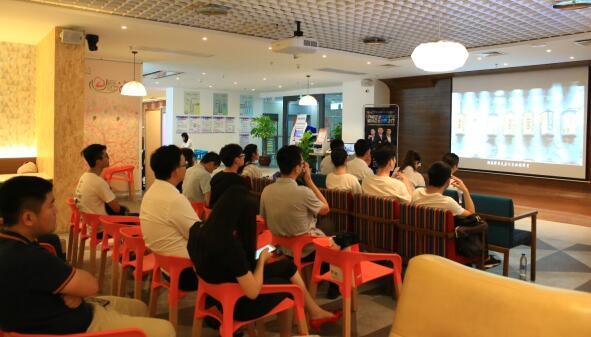 开启企业知产保护伞 一品知识产权专场活动成功举办