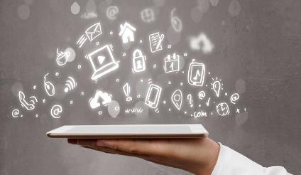 去年网络版权产业市场规模达7423亿元