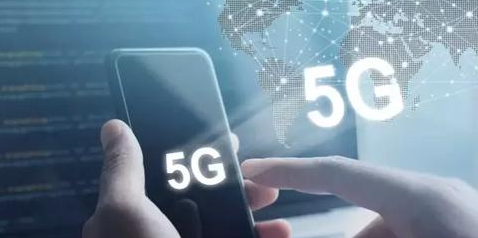 中国5G专利申请是美国两倍多