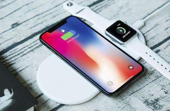 iPhone获背面纹理玻璃专利,能更好握持手机
