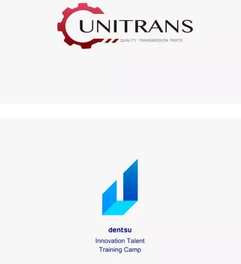 科技公司商标设计欣赏,第6个好有创意
