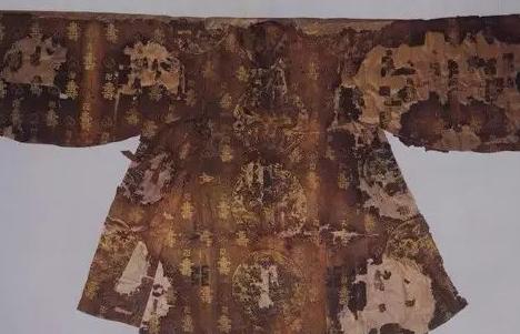 服飾丨皇帝的專屬商標:十二紋章分別代表什么?