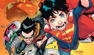 美国DC漫画公司在印尼遭遇败诉