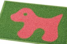 地垫地毯属于商标哪个类别
