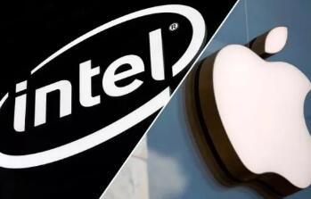 10億聘金,17000項專利技術陪嫁!蘋果風光迎娶英特爾5G業務
