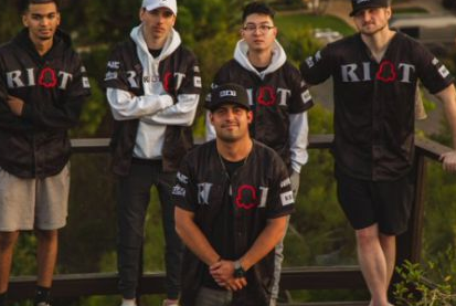 拳头游戏(Riot Games)告电竞组织Riot Squad侵权 商标权受到威胁