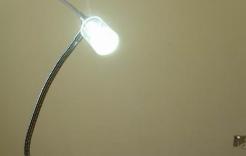 照明器膜属于商标注册哪个类别?