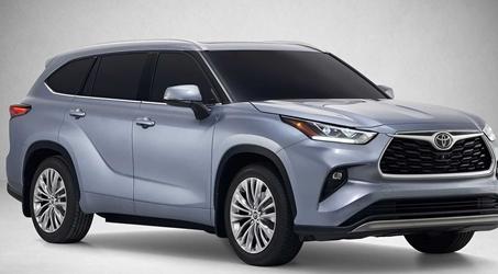 一汽豐田注冊陸澤/陸放商標:或用于全新中型SUV