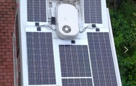 苹果汽车太阳能电池板技术专利现身 可用于多种配件