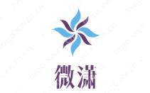"""分享15个""""微潇""""logo设计作品,你最喜欢哪个"""