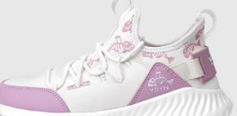 國際休閑運動鞋品牌商標排行有哪些?