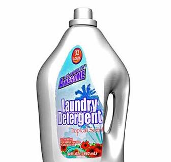 洗衣劑商標分類屬于哪一類?