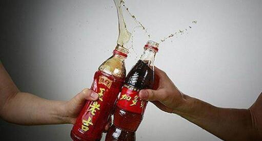 """北京高院判决""""怕上火喝加多宝""""描述误导 不得作商标 提起上诉仍被驳回"""