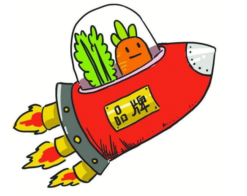 """北京怀柔推进""""商标富农""""工作 促进农产品商标注册"""