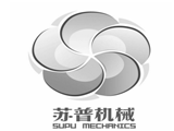 沈阳苏普机械设备商标