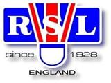 RSL亚狮龙商标