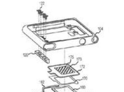 扬声器排水设计 苹果黑科技专利技术逆天