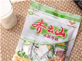 齐云山南酸枣糕商标注册需要申请几个类别
