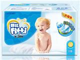 菲比纸尿裤注册商标logo设计