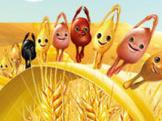 谷粒多商标设计:食品商标注册要注册第几个类别