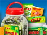方便食品商标:波力食品商标的十...