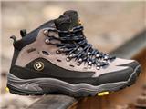 鞋帽商标转让:品牌登山鞋防护双...