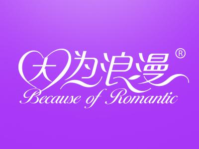 因为浪漫 BECAUSE OF ROMANTIC